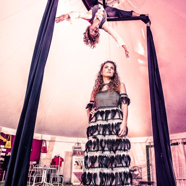 Artemoda Circus 3
